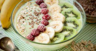 صورة طريقة عمل الشوفان للفطور , فطار صحي للريجيم وللاطفال والكبار