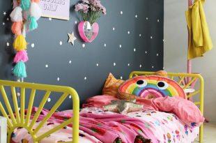 صور ديكورات غرف نوم اطفال 2019 , غيري غرفة طفلك بلمسات بسيطة وجديدة