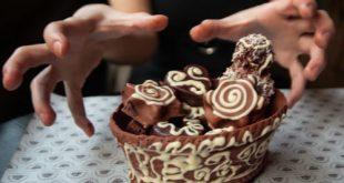 صورة تفسير حلم اخذ الشوكولاته , لو شوفت شكولات في المنام تعالى اعرف تفسيره