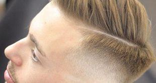 صورة اجمل تسريحات الشعر شباب , واو قمة الشياكة للرجال فقط