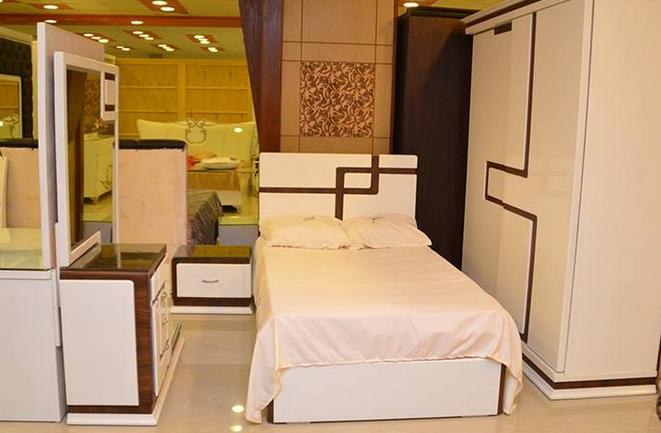 صورة غرف نوم جرار مودرن 2019 , موديلات جديدة لتجديد غرفة نومك بشكل فريد