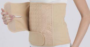 صورة حزام البطن بعد الولادة القيصرية , هل لما اربط بطنى بعد ماولد مش هيطلعلى كرش