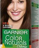 صورة صبغة شعر غارنييه , اسهل طريقة لتغير لون شعرك في البيت