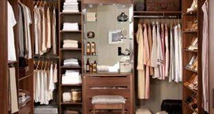 صورة غرف ملابس ايكيا , جددى بيتك من اجمل حجات عملية ومنظمة