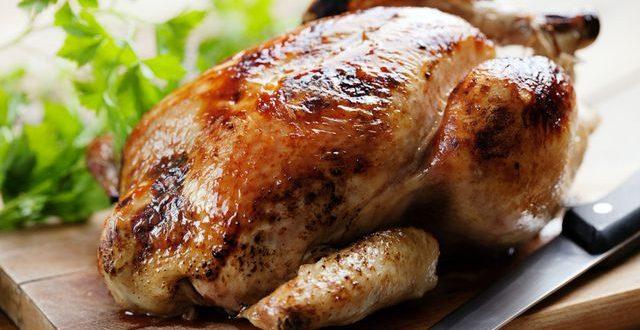 صورة طريقة عمل الدجاج بالفرن , اسهل طرق الفراخ باحلى طعم