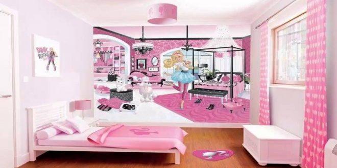 صورة ترتيب غرف بنات , اوضة بناتك هتبقي كيوت وتفرحيهم