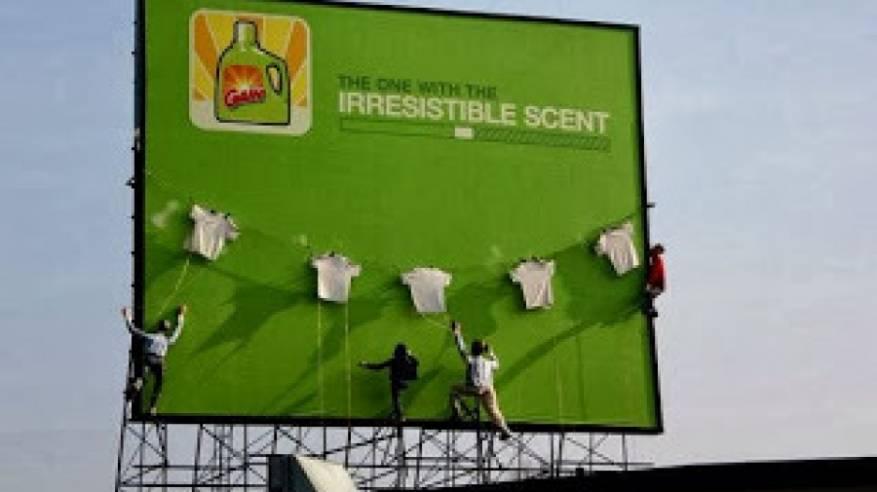 صورة اروع اعلان في العالم , اتفرج على الابداع في الاعلانات