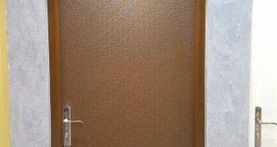 صورة ابواب فيبر جلاس , اشكال جديد لباب شقة احلامك